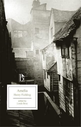 9781551113456: Amelia (Broadview Editions)