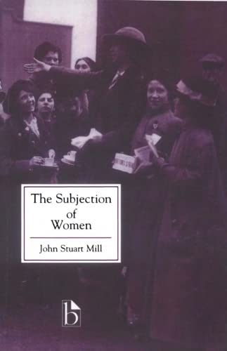 9781551113548: The Subjection of Women