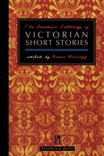 The Broadview Anthology of Victorian Short Stories