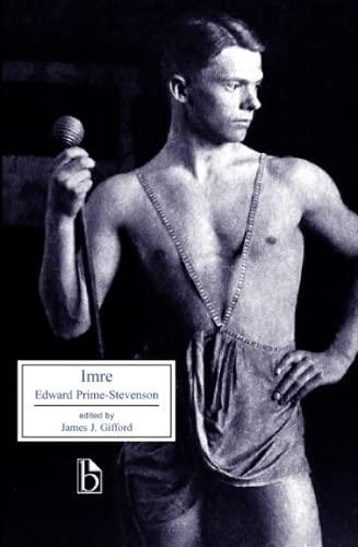 9781551113586: Imre: A Memorandum (Broadview Literary Texts)