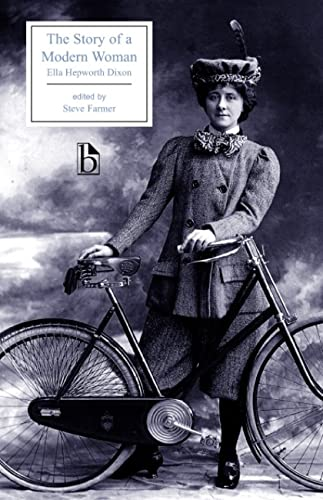 9781551113807: The Story of a Modern Woman (Broadview Literary Texts)