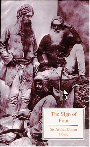 9781551113920: The Sign of Four: Broadview Encore Edition