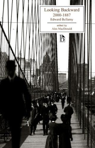 9781551114064: Looking Backward: 2000-1887 (Broadview Literary Texts)