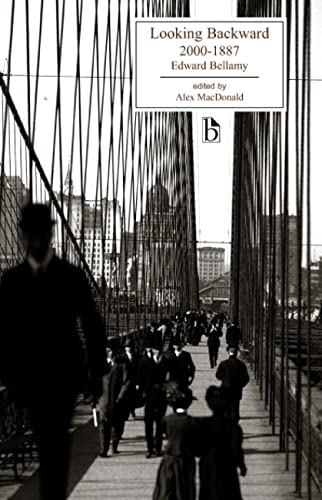 9781551114064: Looking Backward: 2000 - 1887 (Broadview Literary Texts)
