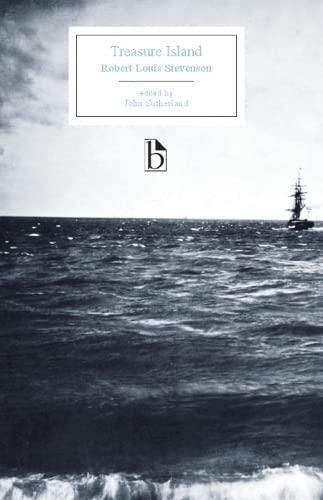 Treasure Island: Sutherland, John (edt);