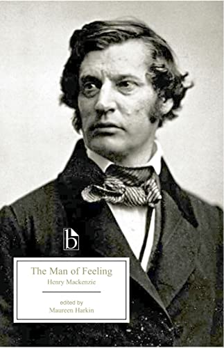 9781551114682: The Man of Feeling (Broadview Editions)