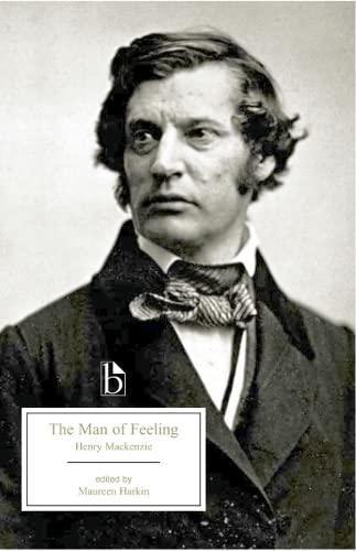 9781551114682: The Man Of Feeling