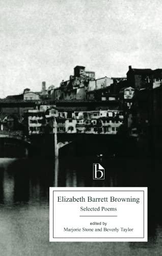 Elizabeth Barrett Browning: Selected Poems (19th Century): Browning, Elizabeth Barrett
