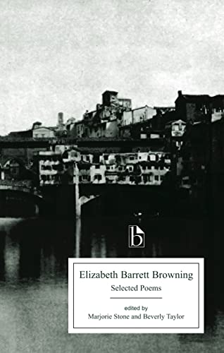 9781551114828: Elizabeth Barrett Browning: Selected Poems