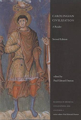 9781551114927: Carolingian Civilization: A Reader, Second Edition (Readings in Medieval Civilizations and Cultures)