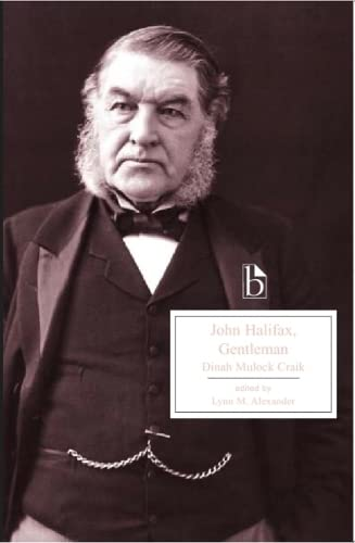 9781551115009: John Halifax, Gentleman (Broadview Edition) (Broadview Editions)