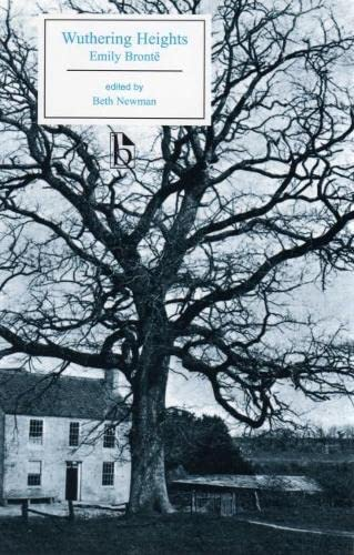 9781551115320: Wuthering Heights (Broadview Editions)