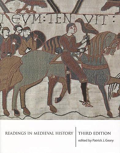 9781551115504: Readings in Medieval History