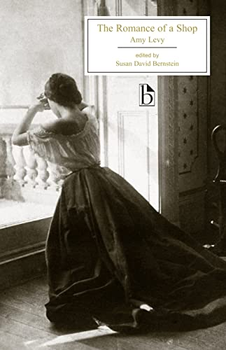 9781551115665: The Romance of a Shop (Broadview Editions)