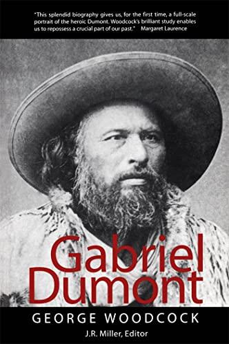 9781551115757: Gabriel Dumont