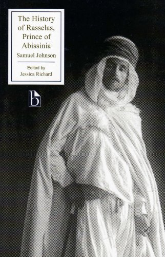 9781551116013: The History of Rasselas, Prince of Abissinia (Broadview Editions)