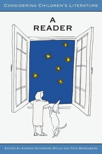 9781551116044: Considering Children's Literature: A Reader