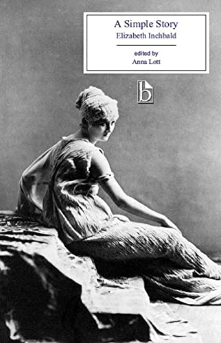 9781551116150: Simple Story (Broadview Editions)
