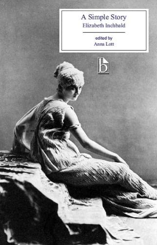 9781551116150: A Simple Story (Broadview Editions)