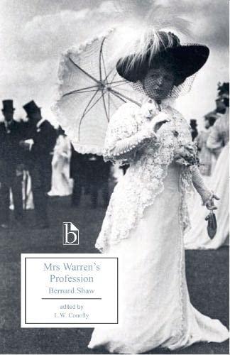 9781551116273: Mrs Warren's Profession (Broadview Editions)