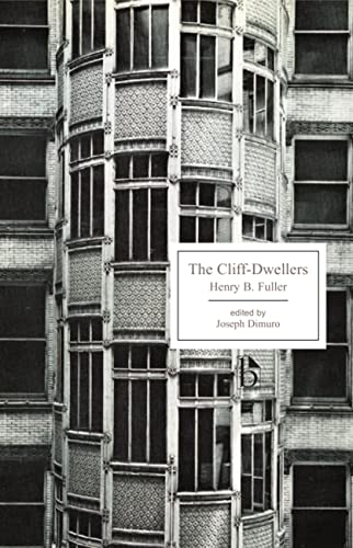 9781551116457: The Cliff-Dwellers
