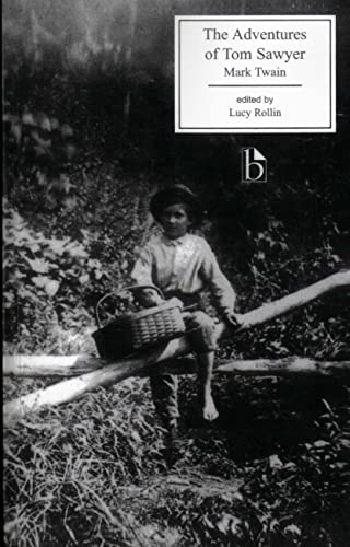 9781551116525: Adventures Of Tom Sawyer (1876) (Broadview Editions)