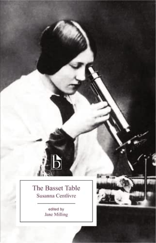 9781551116785: The Basset Table (1705) (Broadview Editions)