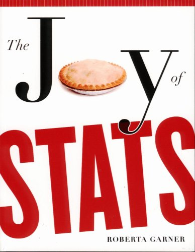 9781551116914: The Joy of Stats: A Short Guide to Introductory Statistics in the Social Sciences