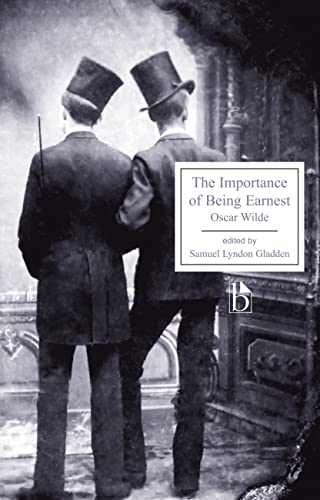 9781551116945: The Importance of Being Earnest (Broadview Editions)