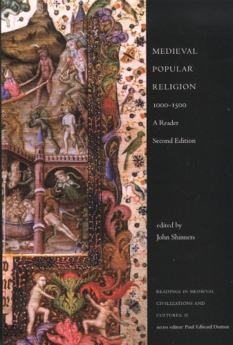 Medieval Popular Religion 1000-1500 (2nd Ed.): A