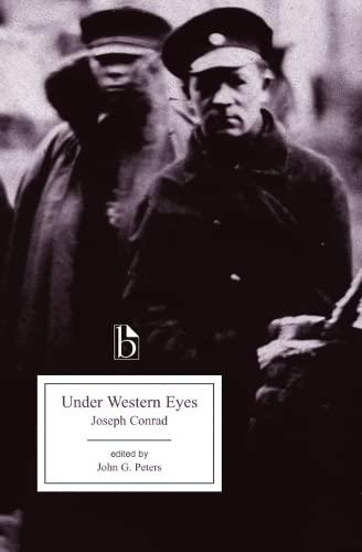 9781551117218: Under Western Eyes (Broadview Editions)