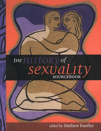 9781551117386: The History of Sexuality Sourcebook