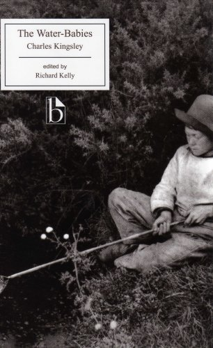 9781551117737: The Water-Babies: A Fairy Tale for a Land-Baby (Broadview Editions)