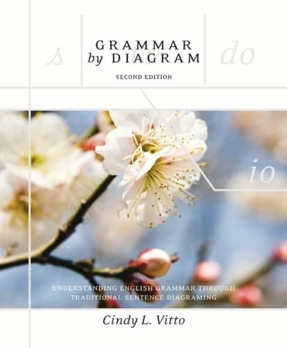 9781551117782: Grammar By Diagram: Understanding English Grammar Through Traditional Sentence Diagraming (2nd Edition)
