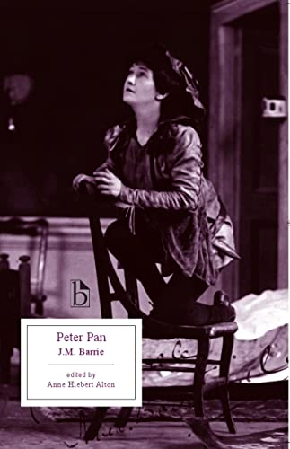 9781551117935: Peter Pan (Broadview Editions)