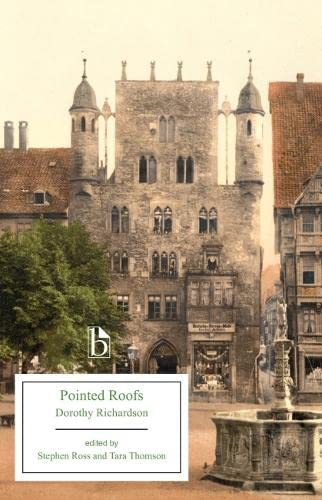 9781551117997: Pointed Roofs (Broadview Editions)