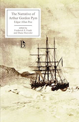 9781551118383: The Narrative of Arthur Gordon Pym of Nantucket (Broadview Editions)