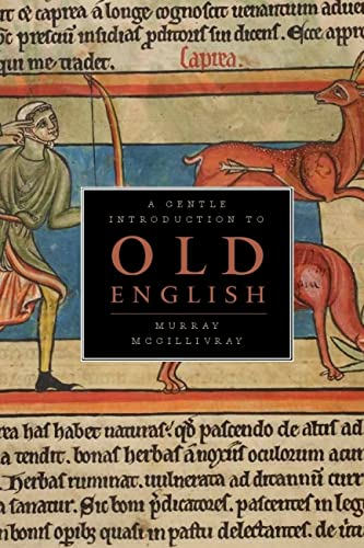 9781551118413: A Gentle Introduction to Old English