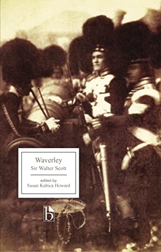 9781551118956: Waverley (Broadview Editions)
