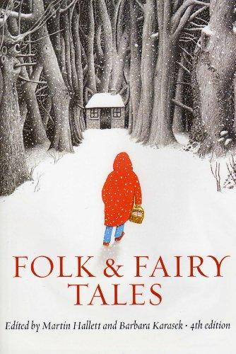 9781551118987: Folk and Fairy Tales, 4th Edition