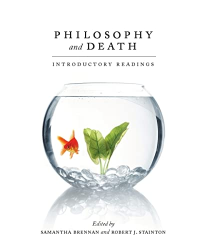 9781551119021: Philosophy and Death: Introductory Readings