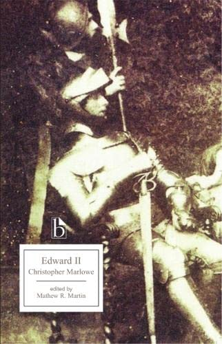 9781551119106: Edward II (Broadview Editions)