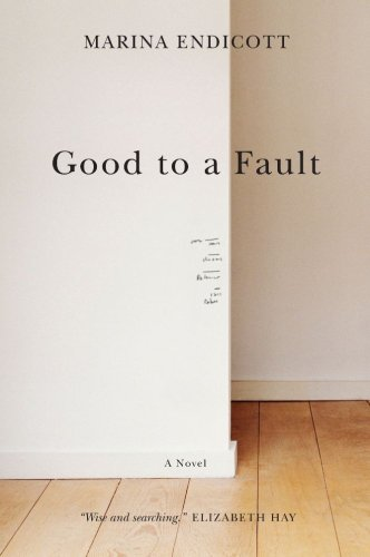 9781551119298: Good to a Fault