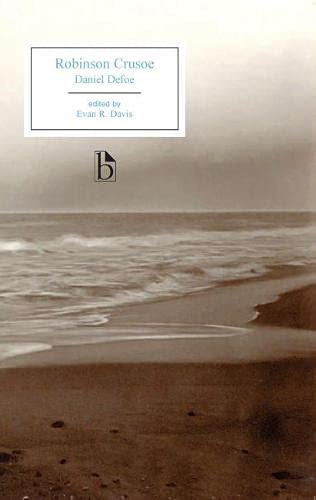 9781551119359: Robinson Crusoe (Broadview Editions)