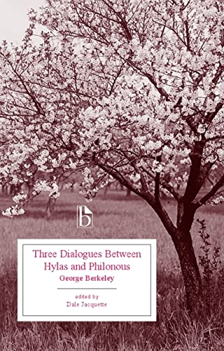 9781551119885: Three Dialogues Between Hylas and Philonous