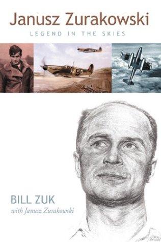 9781551250830: Zura: The Legend of Janusz Zurakowski