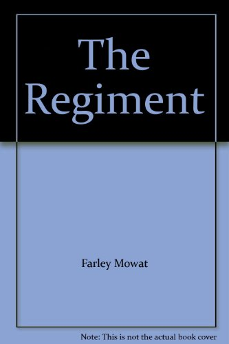 9781551251240: The Regiment