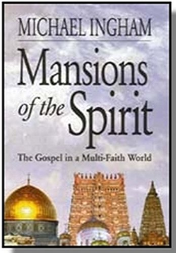 9781551261850: Mansions of the Spirit: The Gospel in a Multi-Faith World