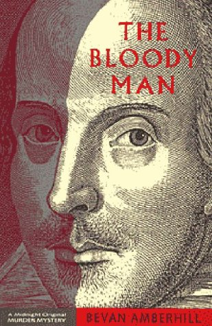 The Bloody Man: A Jean-Claude Keyes Mystery