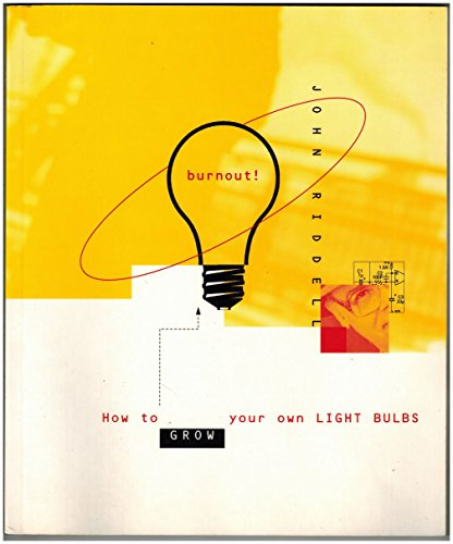 9781551280295: How to Grow Your Own Lightbulbs